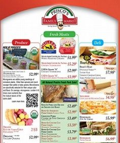 Gfs Foods Ads | Food