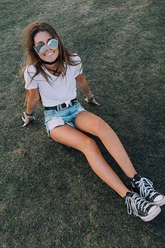 Coachella 2016 Outfit Ideas Shopping Guide | Check out five of our favorite looks from Coachella weekend one, and how to wear em' yourself. #refinery29 http://www.refinery29.com/coachella-2016-outfit-ideas