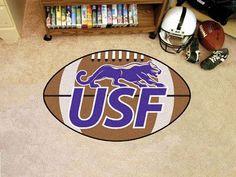 University of Sioux Falls Football Mat