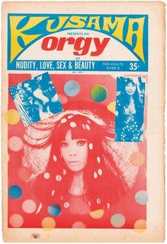 Orgies and Polka Dots