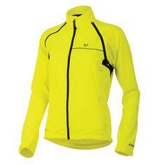 Pearl Izumi Elite Barrier Convertible Jacket - Women's - The Bike Lane: Ride Globally, Shop Locally