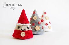Oggi grazie alla collaborazione con Ilaria di Airali Handmade vi insegniamo come realizzare delle graziose decorazioni natalizie...