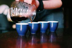 Filtre kahve dışında tüm kahveler espresso temellidir.