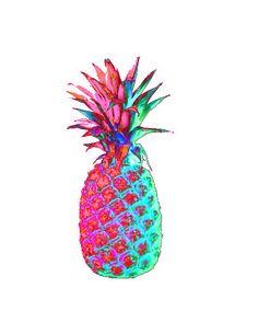 Tumblr Transparent pineapple | teach peace
