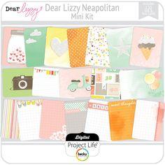 Dear Lizzy Mini Kit