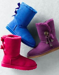 Nice Adidas Shoes cozy UGG boots  rstyle.me/......