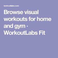 Browse visual workouts for home and gym · WorkoutLabs Fit Post Workout Stretches, Leg Day Workouts, At Home Workouts, Yoga Workouts, Exercises, Upper Body Workout Plan, Health And Wellness, Health Fitness, Power Training