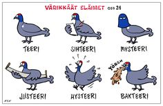 """:-D """"learn Finnish with the smile"""""""