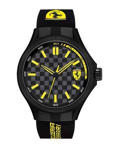 Ρολόι FERRARI Scuderia 0830158