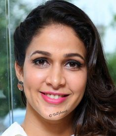 Glamorous Indian Girl Lavanya Tripathi Long Hair Smiling Face Closeup Photos Bollywood Wallpaper MADHUBANI PAINTINGS MASK PHOTO GALLERY  | I.PINIMG.COM  #EDUCRATSWEB 2020-07-27 i.pinimg.com https://i.pinimg.com/236x/35/e6/e0/35e6e05584449f71fd3e66b761bacbfa.jpg