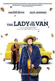 Watch The Lady in the Van (2015) Online Free