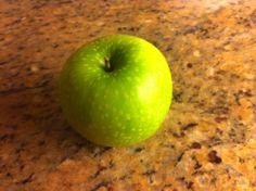 Structuur natuurlijk 4 appel