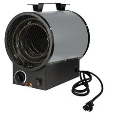 #amazon King Electric PGH2440TB 4000-watt 240-volt Garage Heater with Mounting Bracket - $102.9 (save 44%) #kingelectric #homeimprovement #spaceheaters
