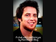 Lee DeWyze graciously spent a near hour with us this weekend talking about his new album, upcoming tour, StageIt charity show as well as answering questions sent in from his fans! Listen to this clip to hear Lee talk about his music and his vision for the future plus much more!  I hope you love this intimate chat with Lee DeWyze as much as we lov...