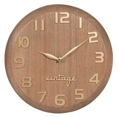 Décoration maison  objet déco et accessoire déco. Horloge À PoserOrganiser  Sa CuisineHorloge ... 5fc847d13111