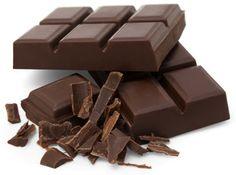 Le chocolat et le sport : riche en sucre, Fer et Magnésium mais aussi en graisses saturées. A consommer avec modération.