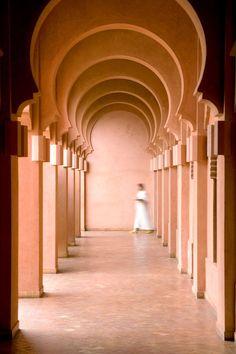 Amanjena - Route de Ouarzazate, Morocco