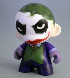 Joker ToyArt