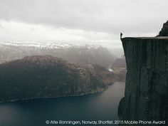 Finalista (Foto: Atle Rønningen, Noruega / Sony World Photography Awards)