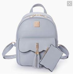 Una mochila perfecta
