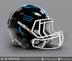 NFL Concept Helmets - Album on Imgur