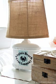Shabby Chic Furniture: How to Paint and Distress – Shabby Chic Talk Shabby Chic Lamps, Shabby Chic Style, Shabby Chic Furniture, Cracked Paint, Lamp Makeover, Home Decor Lights, White Towels, My Furniture, Pink Walls