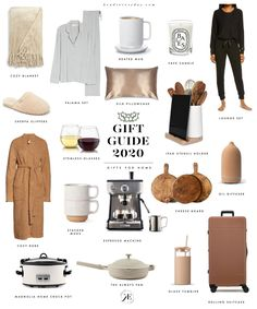 Gift Guide For Men, Best Gift For Wife, Holiday Gift Guide, Gifts For Wife, Holiday Gifts, Christmas Gifts, Craft Gifts, Diy Gifts, Cool Gifts
