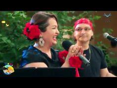 Formatie muzica latino:Show Latino: Harmony Duo