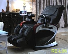 Picture of Full Function Massage Chair