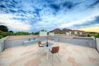 Rooftop Views | SNAG THE ULTRA-SEXY PLANAR HOUSE IN PARADISE VALLEY FOR $2.5M