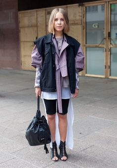 Emma, 22 | 21 Reasons Everyone Should Be Studying Finnish Street Style
