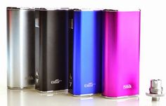 Vapor Joes - Daily Vaping Deals: IN STOCK: THE ELEAF ISTICK - $31.49 + FREE JUICE