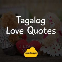 These famous inspirational love quotes and sayings can help anyone describe their emotions in words.Some of these love quotes are from people Love Quotes For Her, Quotes For Him, Sad Quotes, Love Qutoes, Hugot Lines English, Tagalog Love Quotes, Line Love, Great Hobbies, Hobbies Creative