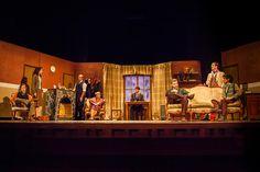 Lunáticos Teatro |  La Ratonera | The Mousetrap | Agatha christie Agatha Christie, Spring, Theater