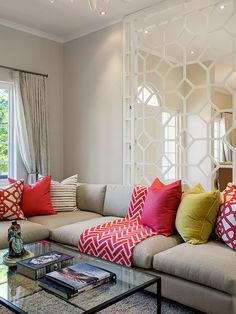 Changing Spaces Interior Design by Cheryl Herweg