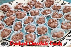 trisha yearwood crockpot chocolate candy
