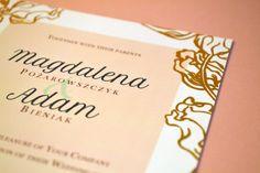 Unique Wedding Invitations, Elegant Wedding Invitations, Place Card Holders