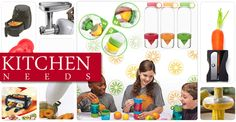 Kitchen Gadgets Combo Offers ✔Pay on Delivery !! http://ymlp.com/z58nZ6