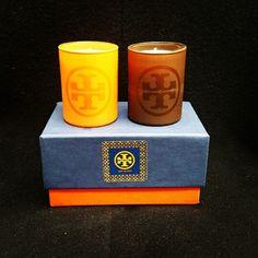 Candle set #SpottedInStore! #MyUniqueFinds