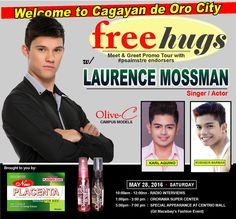 See for yourself the singer/actor Mr. Laurence Mossman, tomorrow May at Ororama Supercenter. :) Don't forget to drop by the store, see you there! Don't Forget, Interview, Bring It On, Singer, Drop, Events, Actors, Poster, Bartender