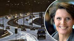Liikenneministeri Anne Berner on esittänyt, ettei teiden ylläpitoa, korjausta ja uusien väylien rakentamista rahoitettaisi enää verorahoilla.