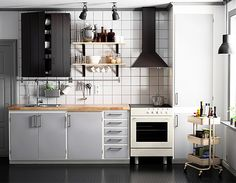 IKEA 2015 Online Catalog: Mostly Computer Generated Beauty!