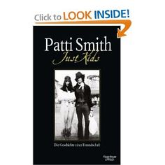 Patti Smith's account of her Greenwich Villlage days with Robert Mapplethorpe.  She is a phenomenal writer.