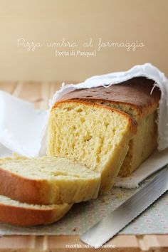 Umbrian cheesecake | torta umbra al #formaggio #ricetta #recipes #recipe #italianrecipe