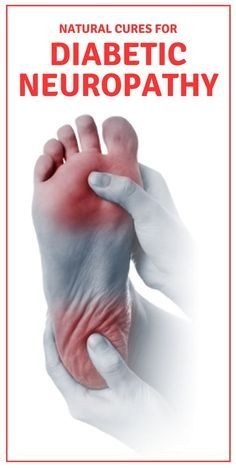 #Natural #Cures for #Diabetic #Neuropathy