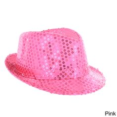 6b3603eebbe Faddism Children s Fashion Sequin Fedora Hat