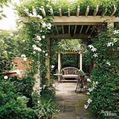 25+ Best Ideas about Gazebo #pergola on Pinterest | Pergola, Pergolas and Decking ideas
