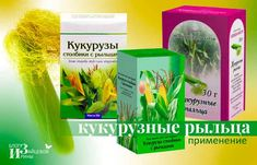 Кукурузные рыльца. Лечебные свойства. Противопоказания. Применение. Польза и вред   Блог Ирины Зайцевой