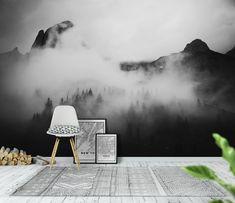 Beauty of nature fototapet/tapet från Happywall