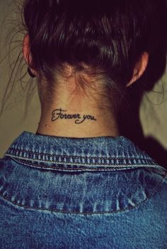 Forever you Ink Tattoo